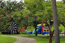 Topeekeegee Yugnee Park, Hollywood, United States