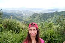 Mt. Manabu, Batangas City, Philippines