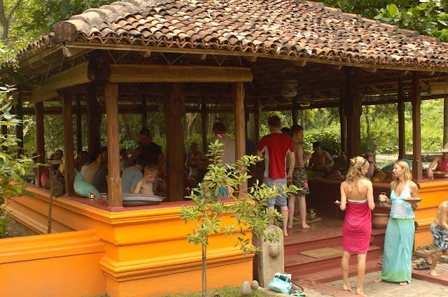 Ulpotha Yoga & Ayurveda Retreat