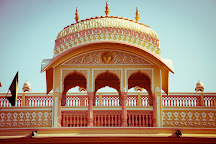 The Gem Palace, Jaipur, India
