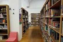 Biblioteca Publica de Evora, Evora, Portugal