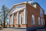 Первомайский район, улица Терновского на фото Пензы