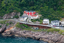 Cabot Tower, St. John's, Canada
