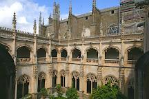 Monastery of San Juan de los Reyes, Toledo, Spain