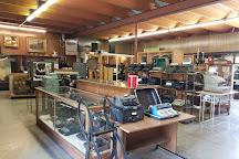 Gunnison Pioneer Museum, Gunnison, United States