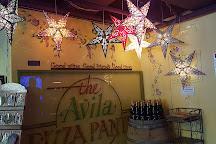 Alapay Cellars, Avila Beach, United States