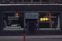 Gemeentearchief, Amsterdam, The Netherlands