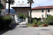 BAR La Piazza, Lierna, Italy
