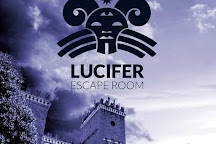 Lucifer Escape Room, Rome, Italy