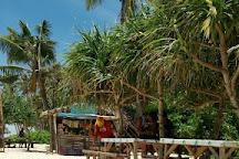Crocodile Island, Boracay, Philippines