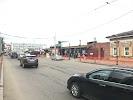 Русиновский, улица Тимирязева на фото Иркутска