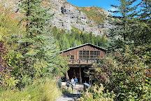 Sundance ZipTour, Sundance, United States