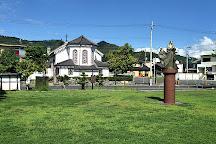 Miyazu Catholic Church, Miyazu, Japan