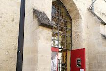 Musee du Cloitre Saint-Corneille, Compiegne City, France