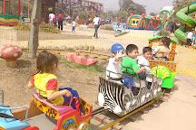 Parque Zoologico Huachipa, Lima, Peru