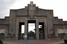Cimitero Monumentale di Mantova, Mantua, Italy