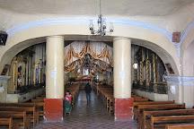 Iglesia de San Andres de Xecul, San Andres Xecul, Guatemala