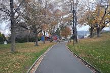 Princes Park, Hobart, Australia