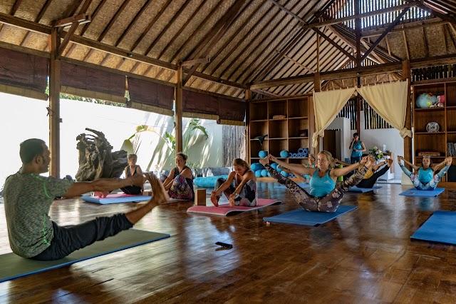 The Yoga Rescue