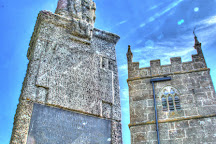 St. Senara Church, Zennor, United Kingdom