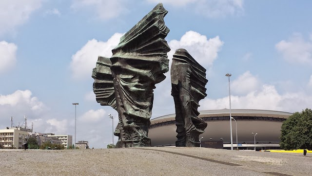 Silesian Insurgents' Monument (Pomnik Powstancow Slaskich)