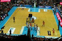 Smart Araneta Coliseum, Quezon City, Philippines