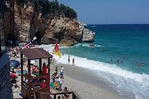 Mylopotamos Beach, Tsagkarada, Greece