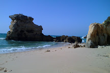 Praia da Coelha, Albufeira, Portugal