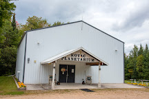 Kovac Planetarium, Rhinelander, United States