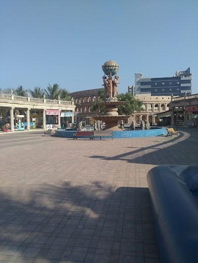 Vardhman Fantasy Amusement Park