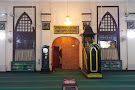 Hajjah Fatimah Mosque