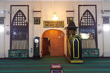 Hajjah Fatimah Mosque, Singapore, Singapore