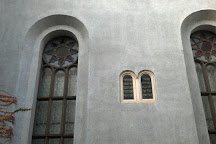 Smichovska Synagoga, Prague, Czech Republic