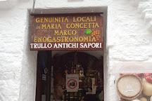 Trullo Antichi Sapori, Alberobello, Italy