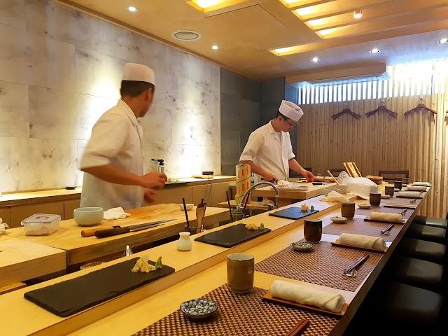 Iyo Iyo Sushi