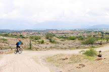 Tatacoa BiciTour, Villavieja, Colombia