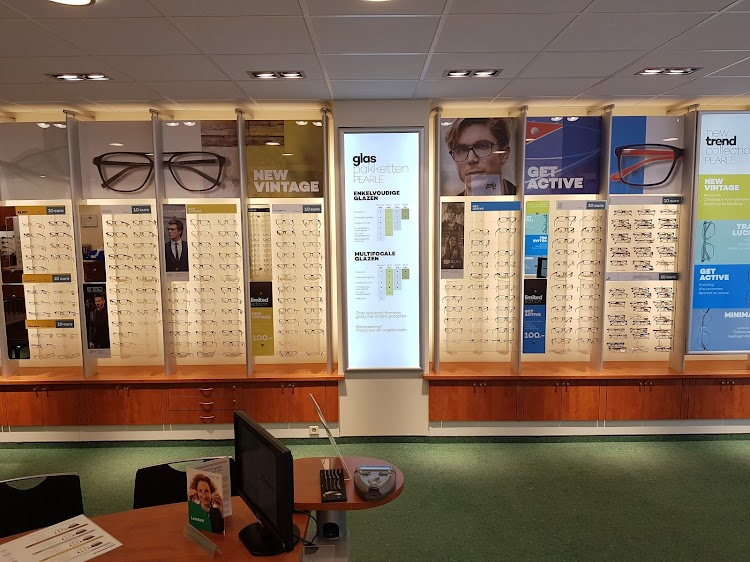 Pearle Opticiens Almere Buiten Almere