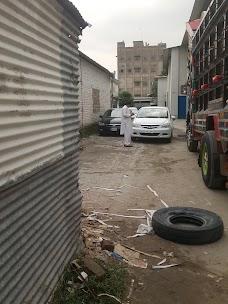 CTC I-9 Warehouse islamabad
