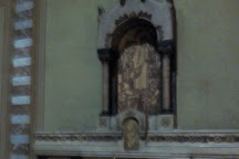 Chiesa del Redentore, Cernobbio, Italy