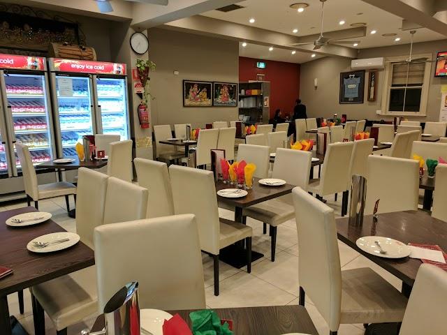 Billu's Indian Eatery