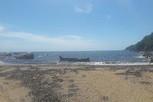 Poco Beach, Ilhabela, Brazil