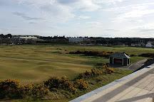 St Andrews Links, St. Andrews, United Kingdom