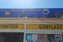 Aqualonde Plongee, La Londe Les Maures, France