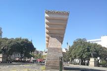 Monumento Francesc Masia, Barcelona, Spain