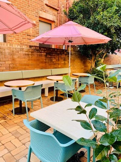 Gunnedah Hotel + VITA Restaurant