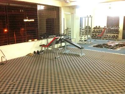 41b5cb9d30 ... Club Bodyshape Gym   Health ...