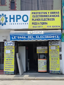 HPO Servicios Generales 0