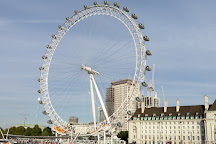 Golden Jubilee Bridges, London, United Kingdom