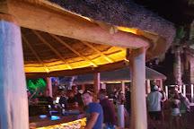 Rocks Beach Club, Novalja, Croatia