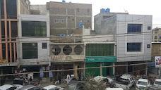 Haji Jalaluddin & CO (FOOD PRODUCTS Biggest Dealer) quetta